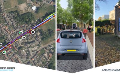 50% van bewoners Tongerseweg geeft inspraak | Gemeente Maastricht