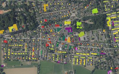 Open data: een schat aan informatie die met GeoApps geopend wordt