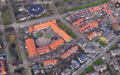 MapGear realiseert nieuwe Geo-obliek viewer voor Slagboom en Peeters