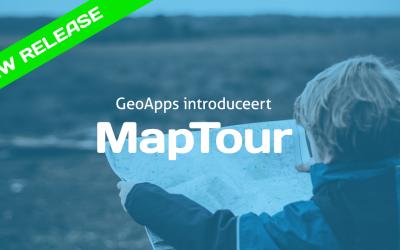 MapTour: kaartprojecten omtoveren tot verhalende website