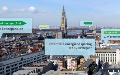 Antwerpen klimaatneutraal in 2050?