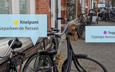 Hoe Arup de fietsoverlast in Den Haag helpt oplossen